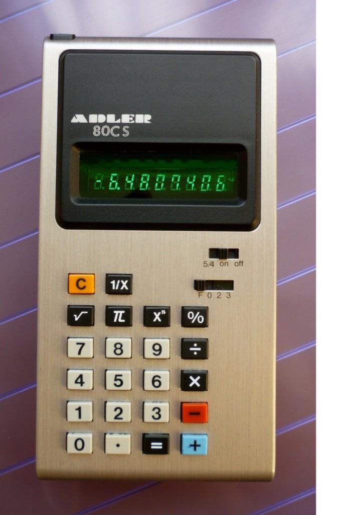 ADLER80CS