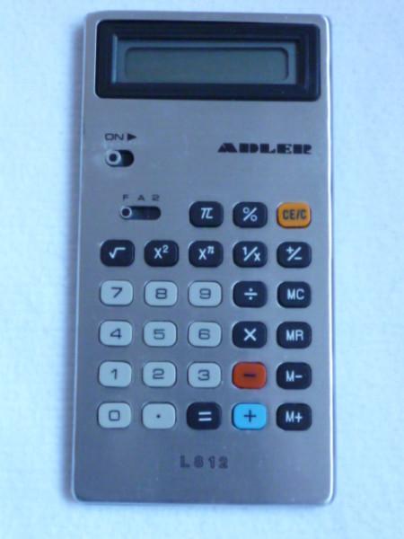 ADLER812