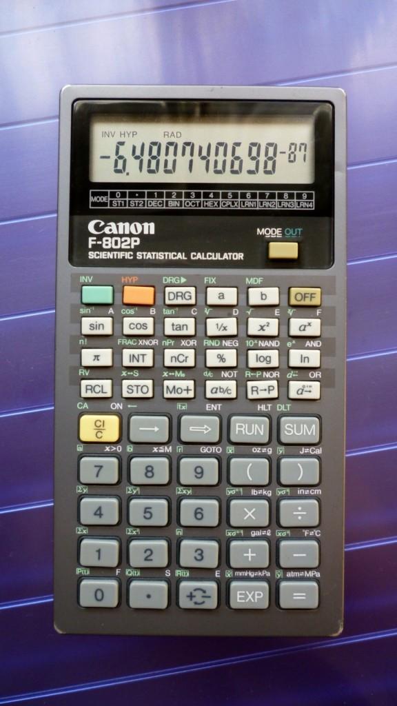 CANON802
