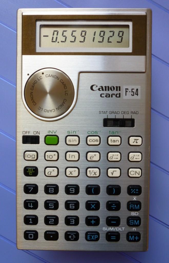 CANONF54-1