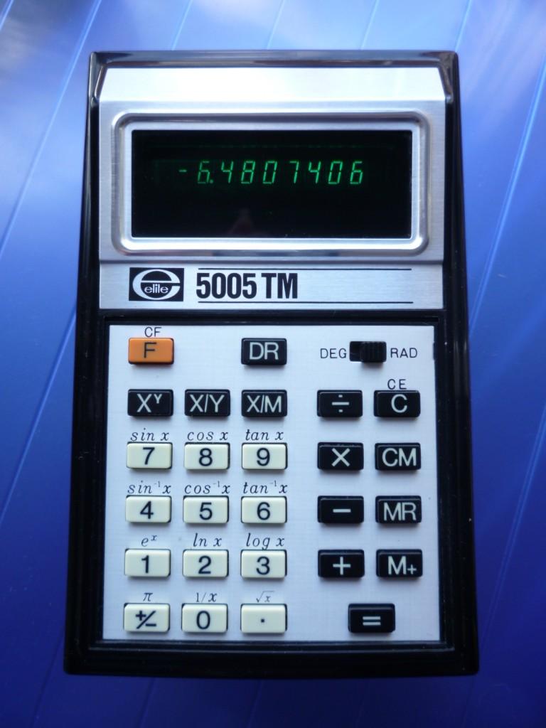 ELITE5005TM