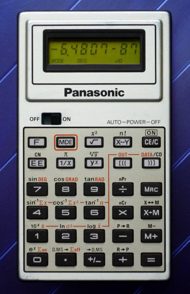 PANASONIC8433