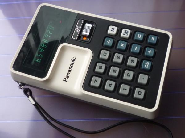 PANASONIC885