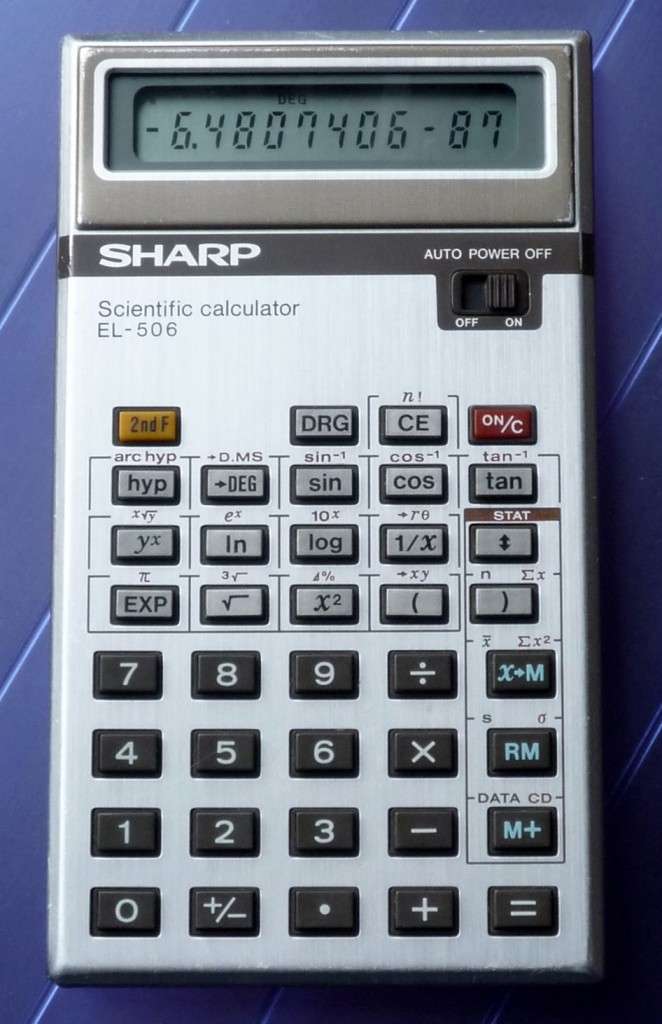 SHARP-EL-506-2