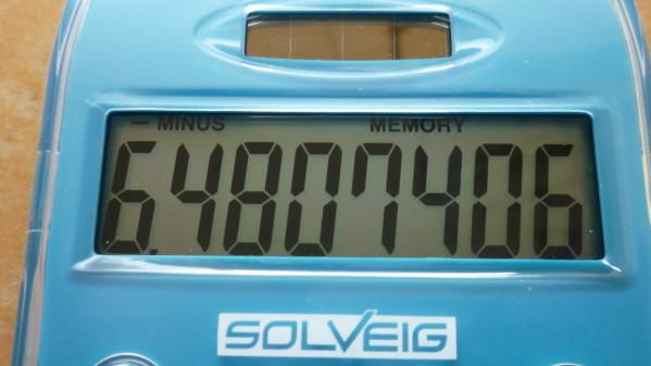 SOLVEIG-5