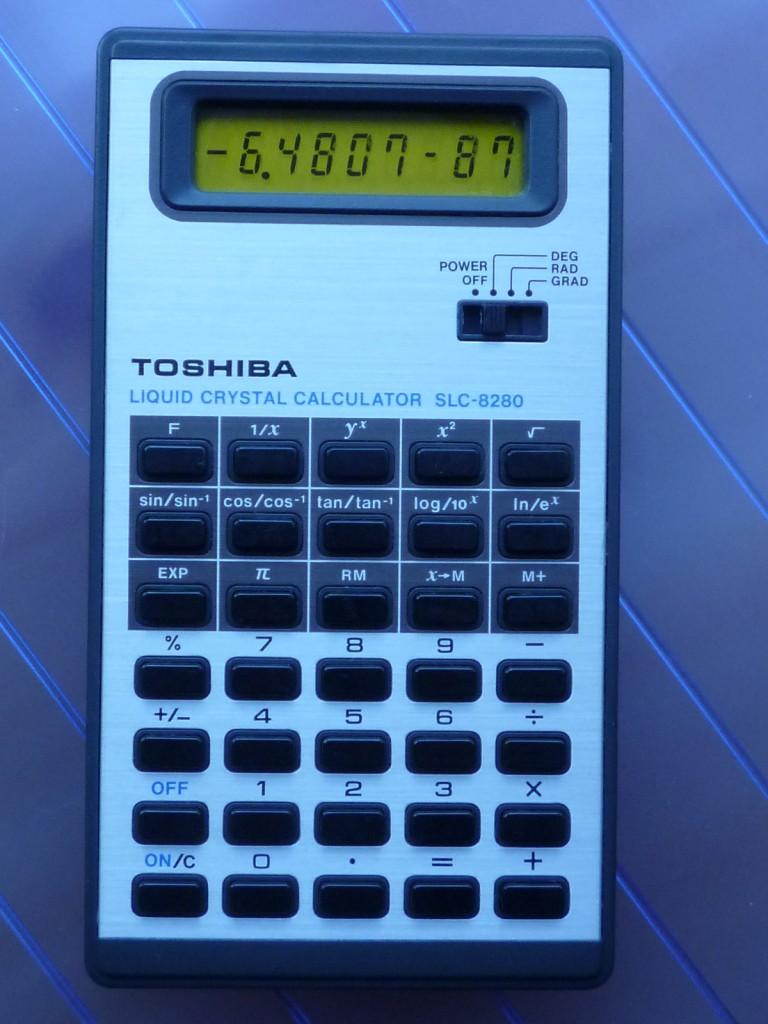 TOSHIBA8280