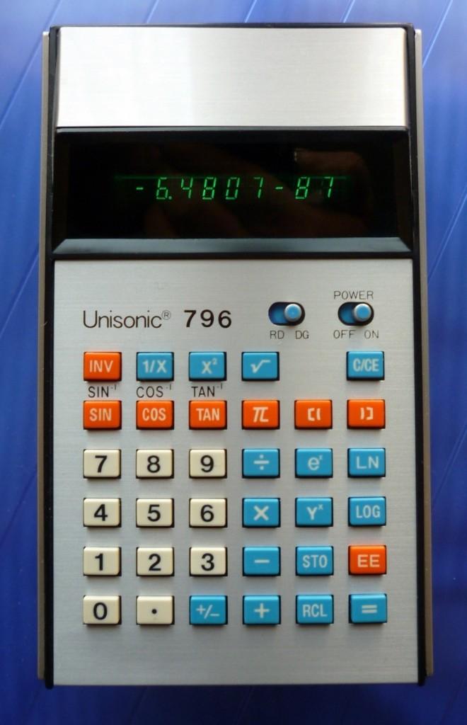 UNISONIC796