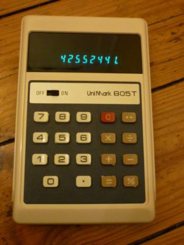 UNMARK805