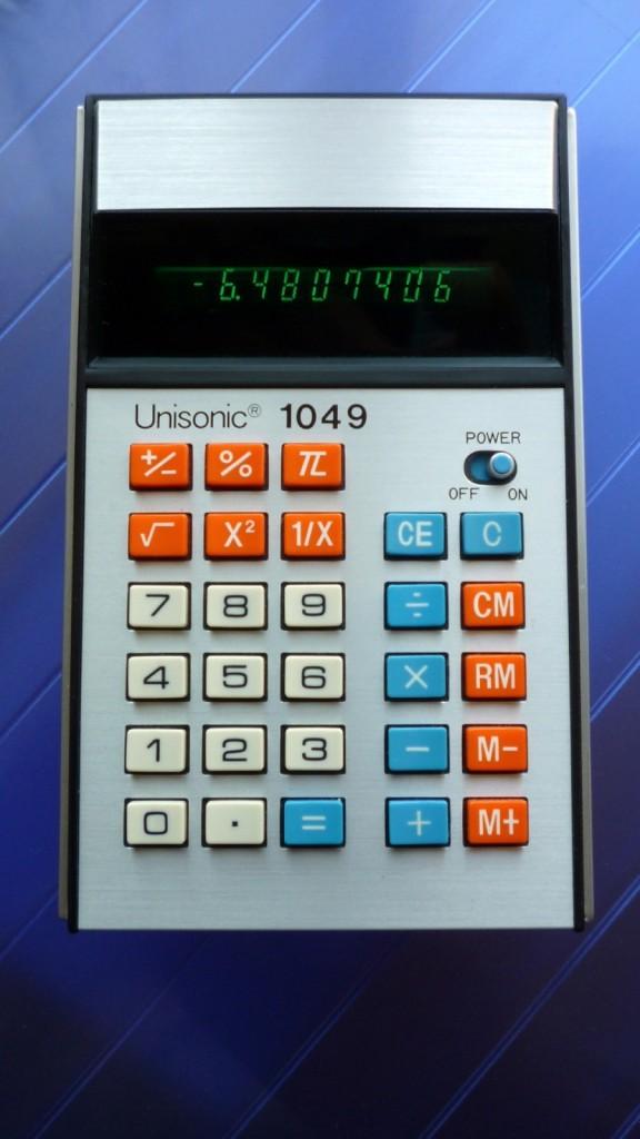 UNSONIC1049