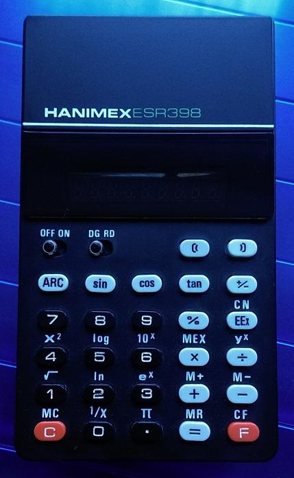 HANIMEX398