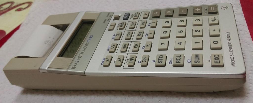 TI-45MSP2