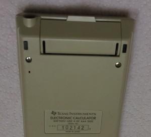 TI-45MSP3