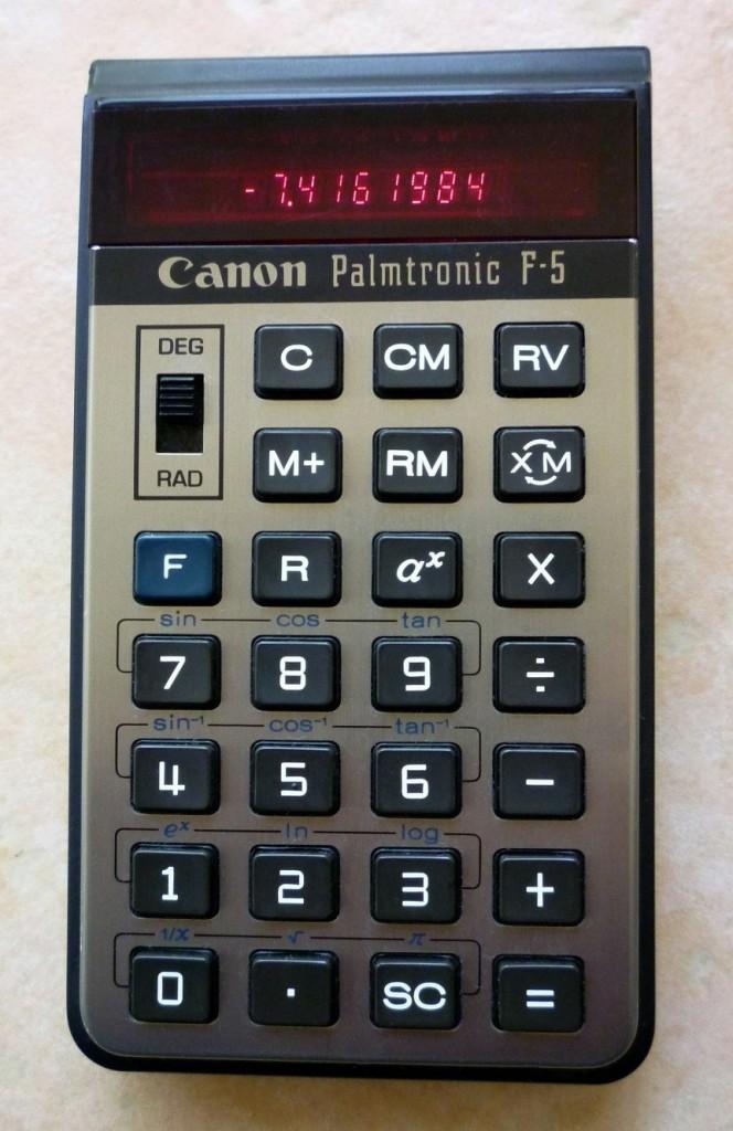 CANONF5