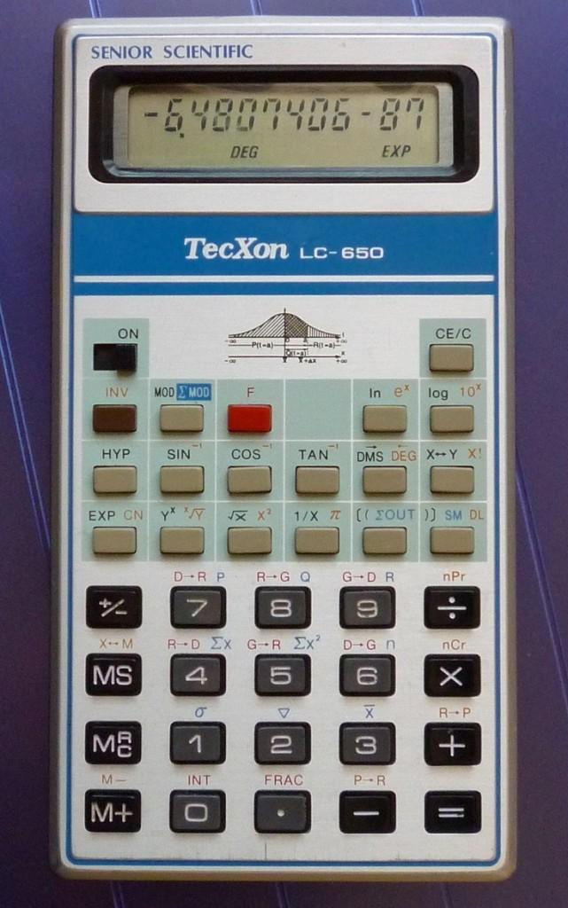 Tecxon